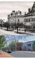 Albury Public Buildings