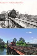 Albury Railway Bridge