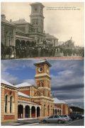 Albury Railway Station/ 02