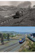 Albury trains