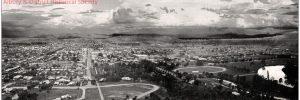 Albury panorama, 1930s
