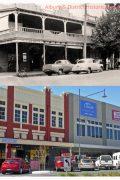 Court House Hotel Albury 1950s