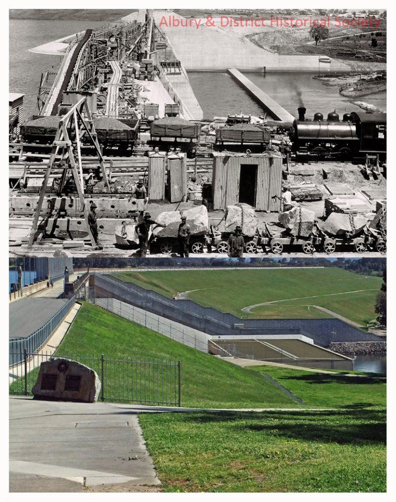 Hume Dam Albury 02