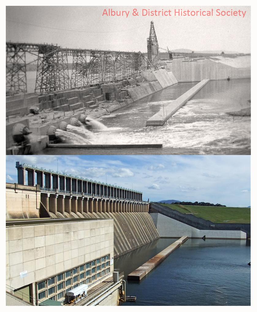 Hume Dam Albury 03