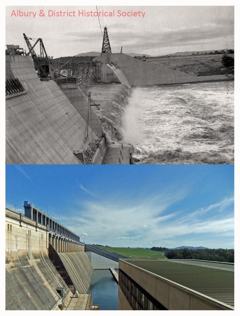 Hume Dam Albury 06