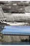Hume Dam Albury 09