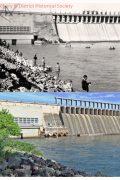 Hume Dam Albury c1960