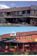 MacWhites Hotel 1963