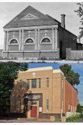 Masonic Temple Albury
