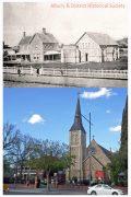 St Matthews Albury