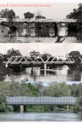 Union Bridge Albury