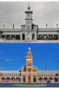 Albury Railway Station 01