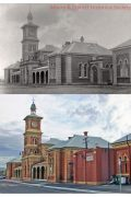 Albury Railway Station 02