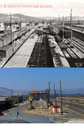 Albury Railyards c1930s