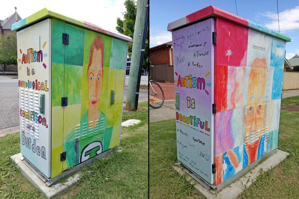 Near Aspect Riverina School Olive St Albury