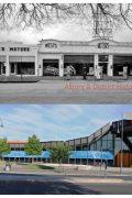 West Motors Albury 1964