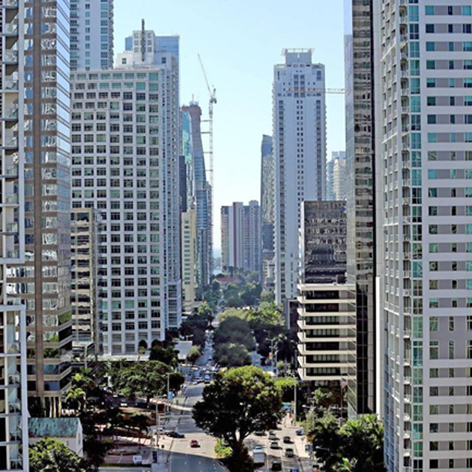 Brickel avenue miami